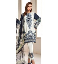 Embroidered Lawn Collection 2021