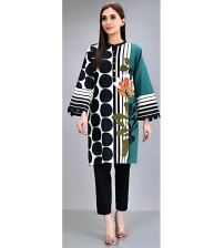 Best Quality Lawn Suits For Ladies