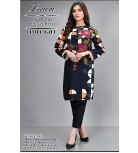 Stylish Embroidered Lawn Suit