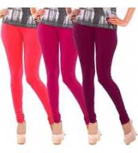 Pack Of 3 Pcs Tights For Girls