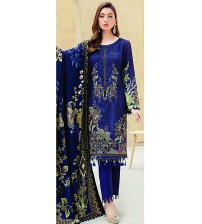 Blue Lawn Collection For Girls