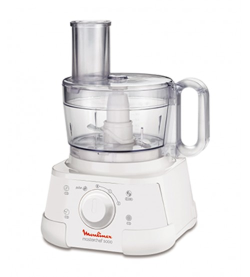 Moulinex Food Processor Masterchef