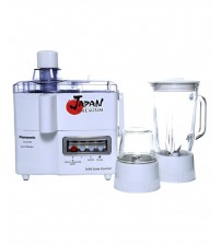 Panasonic MJ-J176P Juice Extractor (Japanese)
