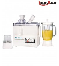 Anex  Extra Heavy Duty Juicer Blender and Dry Mill