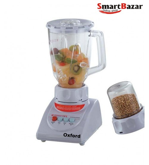 Oxford Super Blender With Over-Heat Protection