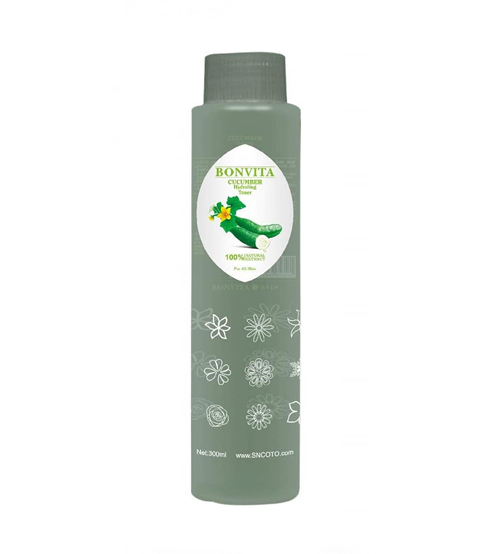 Cucumber Hydrating Toner by Bonvita