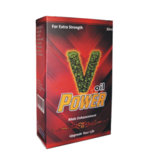 V-Power Oil