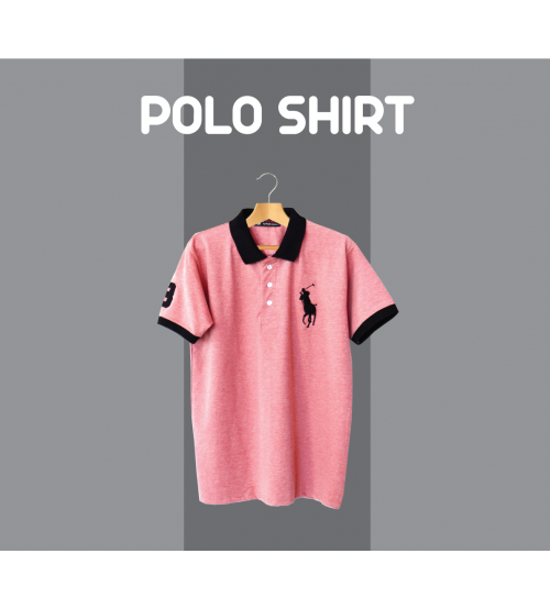 HORSE POLO T SHIRTS For MENS