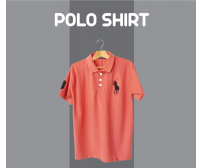 POLY COTTON T SHIRTS For MEN