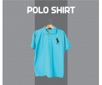 CASUAL HORSE POLO T SHIRTS FOR MENS