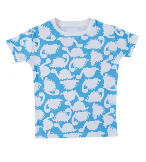 Short Sleeve T-Shirt For Kids