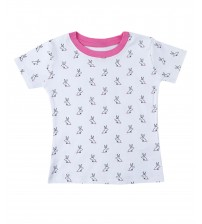 Short Sleeves T-Shirt For Kids