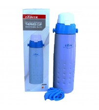 Zkin stainless steel Thermos Bottle