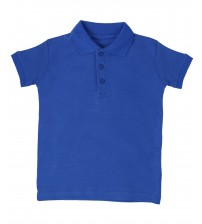 Solid Colors Polo Shirt Summer Season