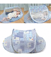 Amazing Protection Against Mosquito net for kids Comfortable sleep