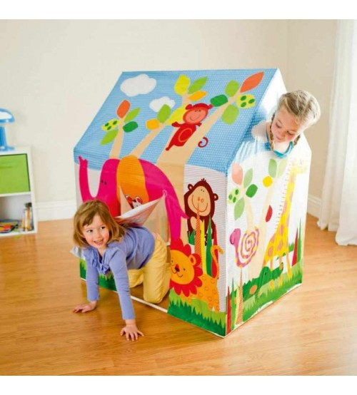 Multi Color Tent For kids Small home