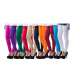 Pack of Five Multi Color Tights