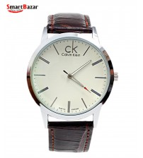 Calvin Klein City Watch for Men