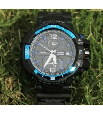 G-SHOCK- A1101-Blue Resin Watch For Men