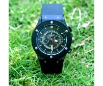 Hublot Soft Strap Watch