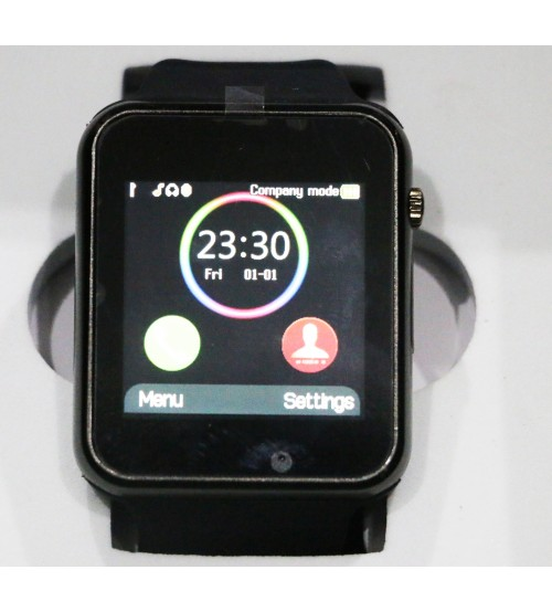 Smart Watch with Camera and SIM Card