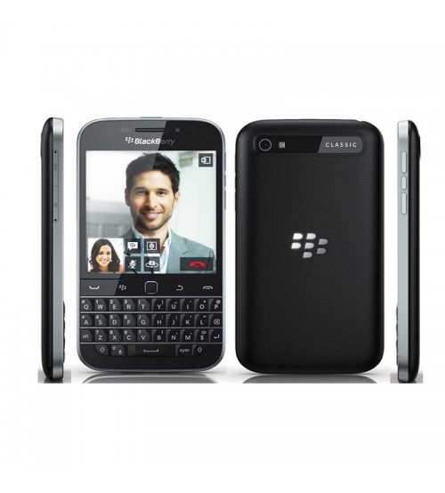 BlackBerry Q 20