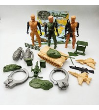 Solider Military Toys