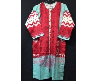 Stitch Kurta Beautiful Design