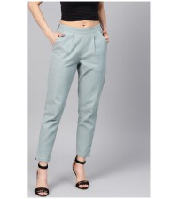 New Style Pent Pajama Trouser Linen & Lawn