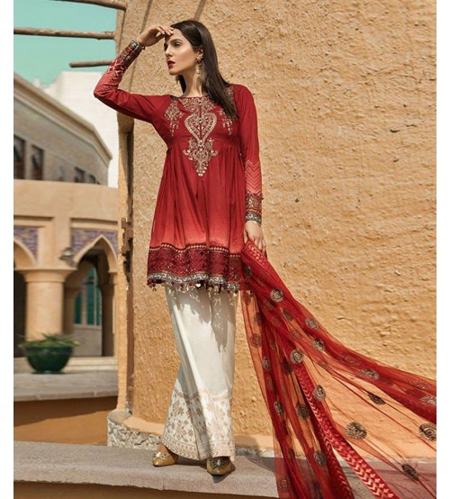 Buy Now Latest Spring Summer Lawn Collection