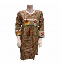 Beautiful Lawn Kurtis for Girls