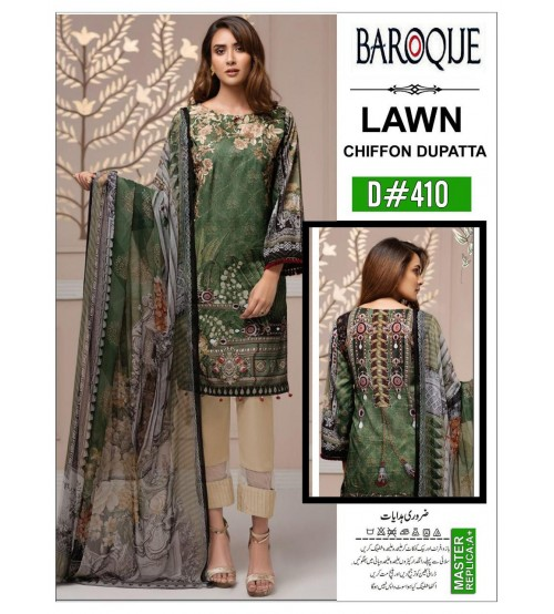Lawn Suit For Women 2019