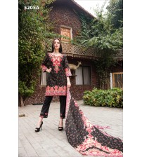 Digital Stylish Lawn Suit