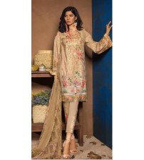 Stylish Digital Printed Lawn Suit