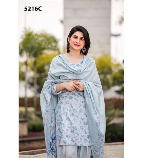 Lawn Suit  For Women