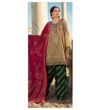Summer Collection Lawn Suit