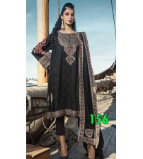 Maria B lawn Suit For Women