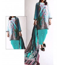 Lawn Suit New Summer Collation