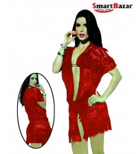 Open Shirt Nightwear For Ladies