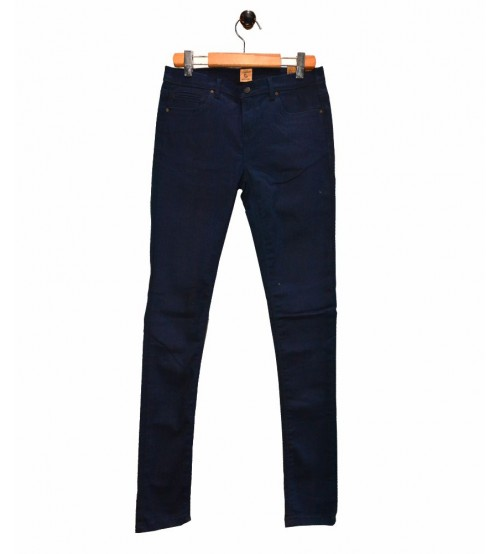 Blue Jeans For Women Slim Fit