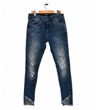Ripped Slim Fit Jeans For Women EID Collation