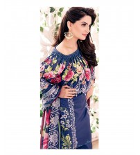 Alkaram New Arrival Embroidered Suit