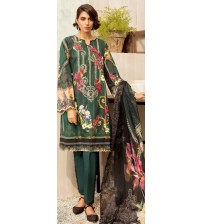 New Embroidered Luxury Khaddar Suit