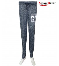 Causal Wear Tights For Ladies Dark Grey