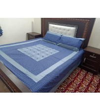3-pieces Bed sheets