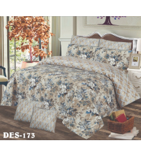 Sapphire Bed Sheets