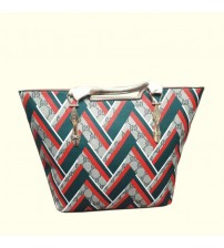 Multi Color Fashion Handbag