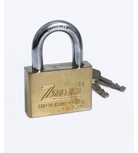 Z Solex Heavy Duty Lock