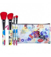 Rebecca Bonbon New York Brushes