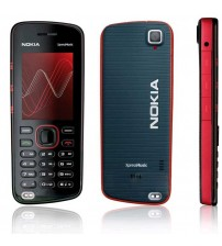 Nokia 5220 Xpress music